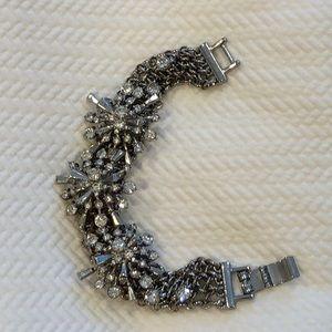 Banana Republic starburst bracelet